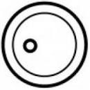 66289 Celiane Беж Накладка розетки аудио/видео J3,5