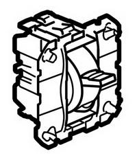 67016 Celiane Мех переключателя с рычажком 2 мод