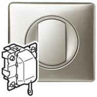 67038 Celiane Мех Выключатель кнопочный со шнурком,6А 2 мод