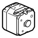 67049 Celiane Мех Переключатель бесконтактного упр-я 1000Вт (реле) 3-х пров схема подкл 2 мод