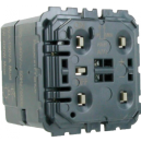 67083 Celiane Мех светорегулятора нажимного 400 Вт универсального 2 мод