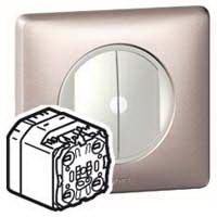 67203 Celiane Мех Выключателя 2500Вт PLC/ИК с индикатором состояния