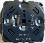 67253 Celiane Мех Группового управления жалюзи с ДУ PLC/ИК