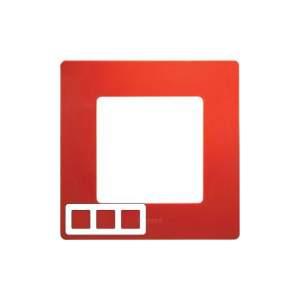 672533 Etika Красный Рамка 3-ая