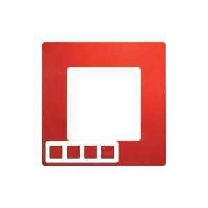 672534 Etika Красный Рамка 4-ая