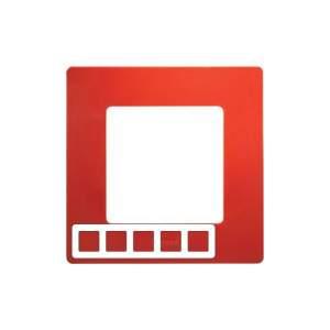 672535 Etika Красный Рамка 5-ая