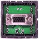 67316 Celiane Мех Розетки аудио/видео HD15 (VGA)