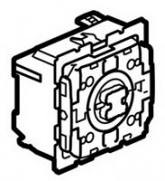 67602 Celiane Мех выключателя жалюзийного кнопочного 2 мод