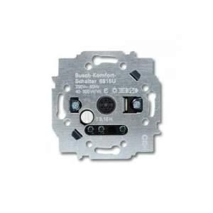 6800-0-2160 BJE Мех базового реле Busch-Wachter для всех типов ламп, 700 Вт/ВА