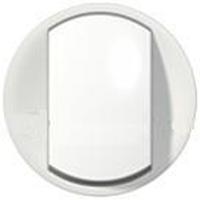 68008 Celiane Бел Лицевая панель для выключателя со шнурком