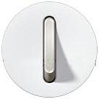 68017 Celiane Бел Клавиша 1-ая для бесшумного переключателя 67013 и кнопки 67033