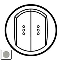 68304 Celiane Титан Клавиша 2-ая с подсветкой