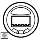 68335 Celiane Титан Накладка датчика движения Комфорт