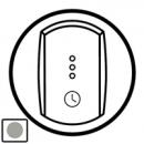 68337 Celiane Титан Накладка таймера-выключателя 67423