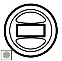 68339 Celiane Титан Накладка датчика движения Стандарт