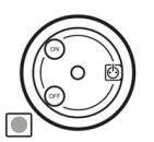 68431 Celiane Титан Накладка розетки с/з (мех 67153, безвинт.зажим)