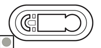 68542 Celiane Титан Накладка термостата программируемого, комнатного