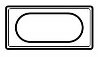 68655 Celiane Корица Рамка 4/5 мод