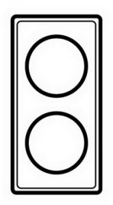 68672 Celiane Шафран Рамка 2-я (2+2 мод)