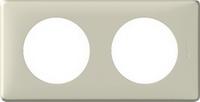 68752 Celiane Светло-Беж Рамка 2-я (2+2 мод)