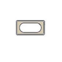 68755 Celiane Светло-Беж Рамка 4/5 мод