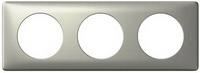 68903 Celiane Титан Рамка 3-ая (2+2+2 мод)