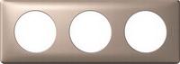 68943 Celiane Слюда Рамка 3-ая (2+2+2 мод)