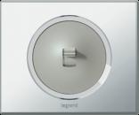 69121 Celiane Зеркало Рамка 1 пост (2 модуля)