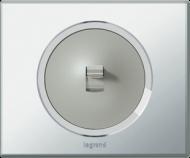 69125 Celiane Зеркало Рамка 2 поста (4/5 модулей)