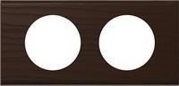 69202 Celiane Венге Рамка 2-я (2+2 мод)