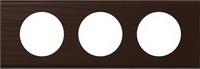 69203 Celiane Венге Рамка 3-ая (2+2+2 мод)