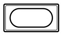69215 Celiane Клён Рамка 4/5 мод