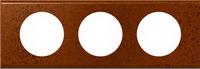 69263 Celiane Патина Феррум Рамка 3-ая (2+2+2 мод)