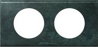 69272 Celiane Патина Медь Рамка 2-я (2+2 мод)