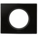 69301 Celiane Черное стекло Рамка 1ая