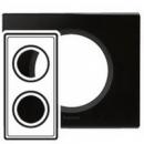 69302 Celiane Черное стекло Рамка 2-ая