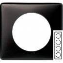 69304 Celiane Черное стекло Рамка 4-ая