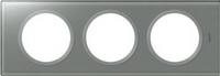 69343 Celiane Смальта Металлик Рамка 3-ая (2+2+2 мод)