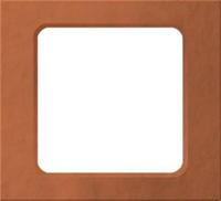 69367 Celiane Терракота Рамка 2х2 поста (2х5 модулей)