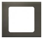 69397 Celiane Текстиль шелковый жемчуг Рамка 2х2 поста (2х5 модулей)