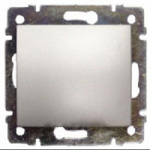694336 DIY Valena Алюм Выключатель 1-клавишный