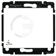 695500 DIY Galea Life Бел Выключатель 1-клавишный