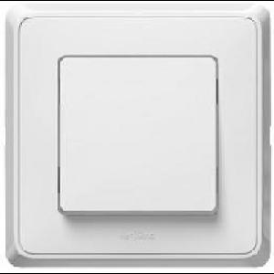 695935 DIY Cariva Бел Выключатель кнопочный