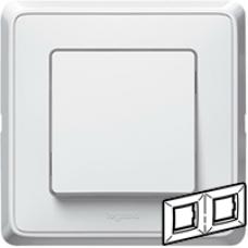 695972 DIY Cariva Бел Рамка 2-ая