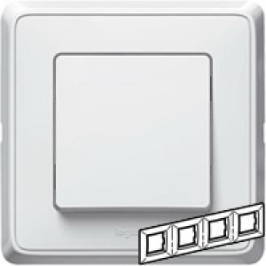 695992 DIY Cariva Бел Рамка 4-ая