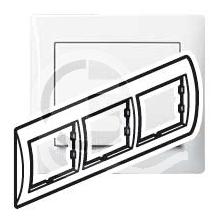 696813 DIY Galea Life Бел Рамка 3-я, горизонтальная