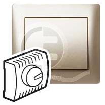696866 DIY Galea Life Титан Светорегулятор нажимной 600Вт, л/н и г/л 230В
