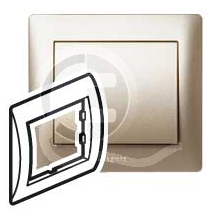 696871 DIY Galea Life Титан Рамка 1-я
