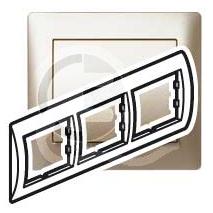 696873 DIY Galea Life Титан Рамка 3-я гориз