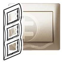 696876 DIY Galea Life Титан Рамка 3-я верт